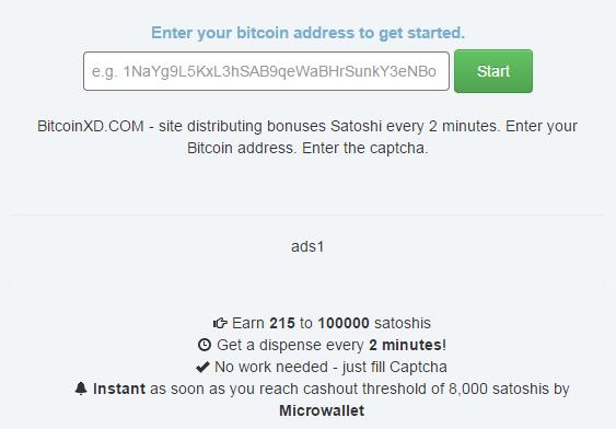 bitcoinxd