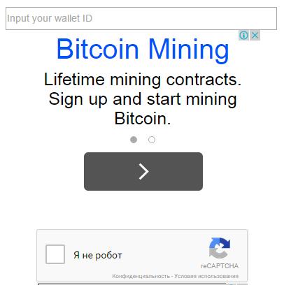 bitcoin free faucet eu