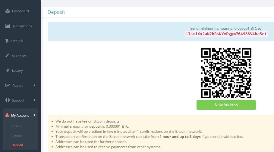 биткоин краны с выплатой в epay