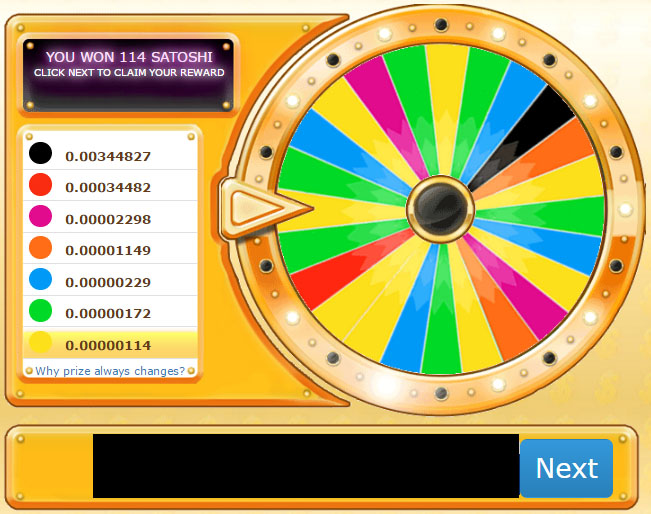 wheel of coin fr