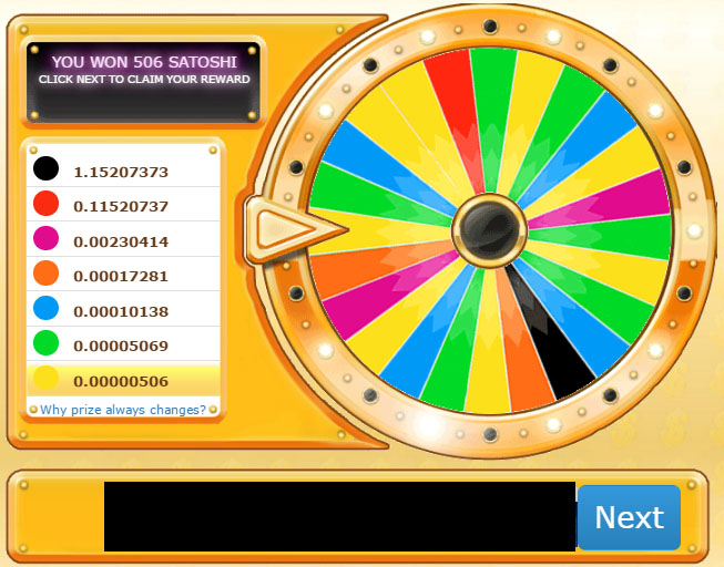 wheel of coin com