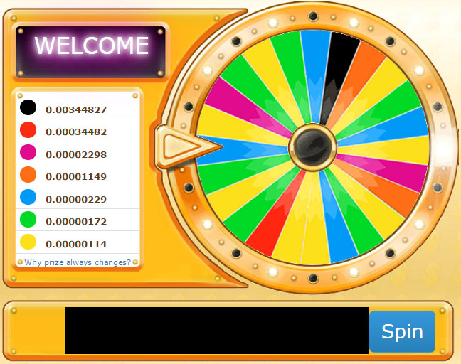 https wheelofcoin com free bitcoin