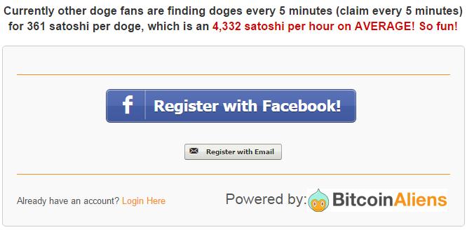 dailydoge org