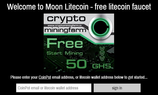 moon litecoin