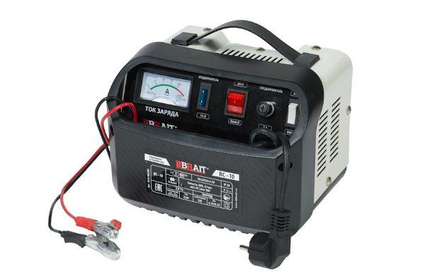 Автомобильное зарядное устройство BRAIT BC-10