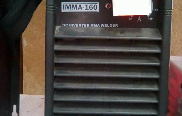 Сварочный инвертор Спец Imma 160